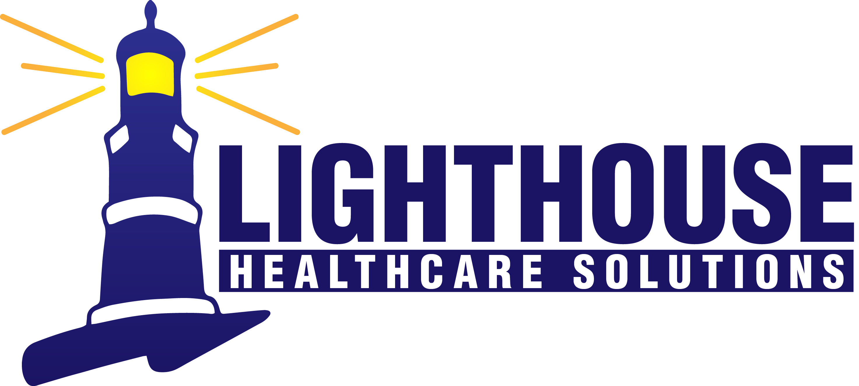 Working in partnership Lighthouse Healthcare Solutions.