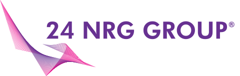 24 NRG Group Logo