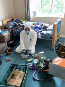 24NRG Group Care Home Servicing