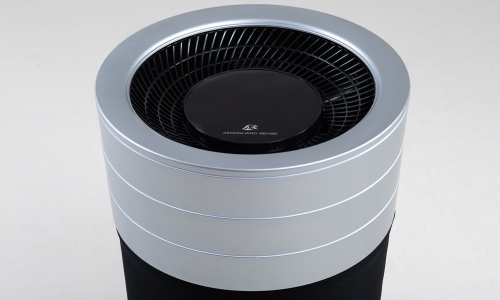 Lux Aeroguard Sense Air Purifier Presented by 24 NRG Group