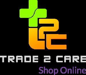 trade 2 care Logo