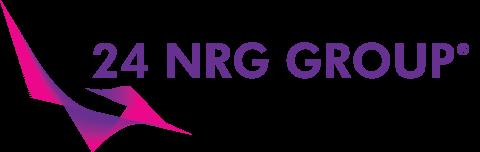 24 NRG Group Logo