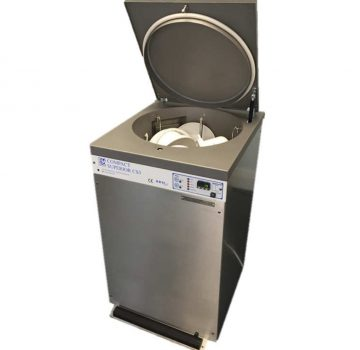 The CS3 ST WASHER / DISINFECTOR