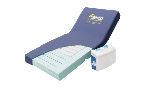 Alerta Sensaflo-Hybrid Presented