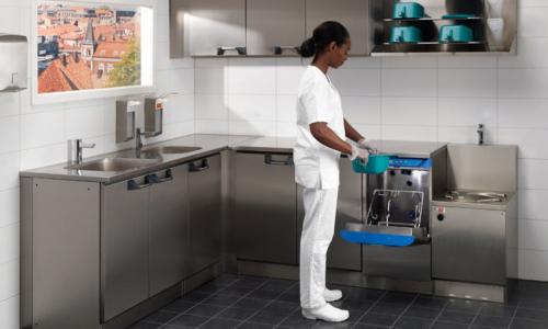 Arjo Hygiene Flusherline Disinfector