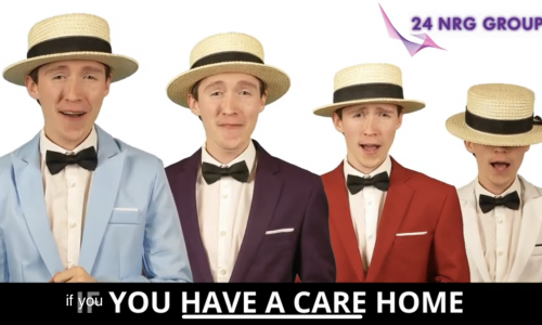 Care Home Song 24 NRG Group