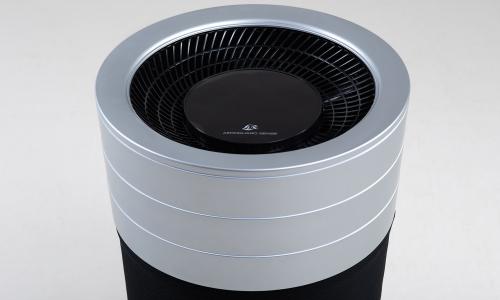 Lux Aeroguard Sense Air Purifier Presented by 24 NRG Group